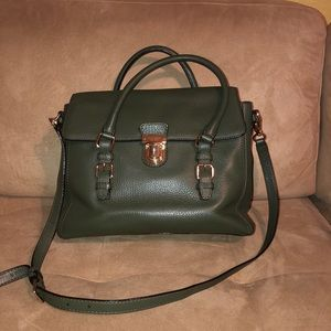 Green Kate Spade Cross Body
